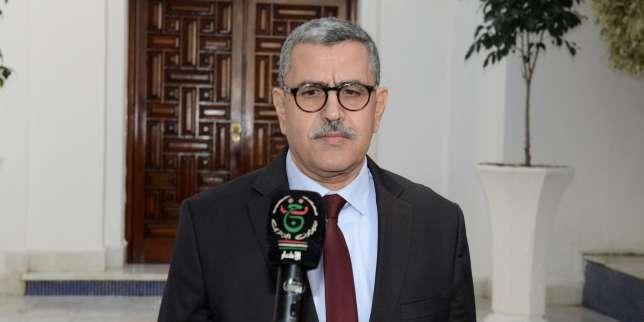 En Algérie, l'universitaire Abdelaziz Djerad nommé premier ministre