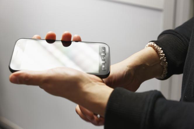Environ un millier de Téléphones grave danger sont aujourd'hui attribués.