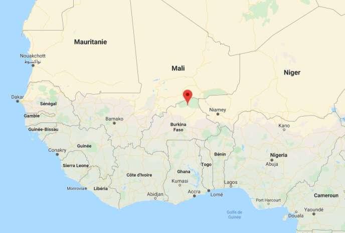 L'attaque terroriste à Arbinda, au nord du Burkina Faso, a tué trente-cinq civils et sept militaires, mardi 24 décembre 2019.