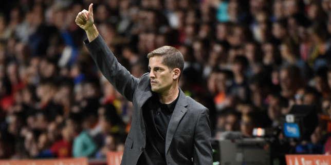 Ligue 1: pour oublier Jardim, Monaco mise sur l'inattendu Robert Moreno