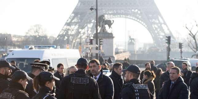 Les manifestations de «gilets jaunes» interdites sur les Champs-Elysées pour la Saint-Sylvestre