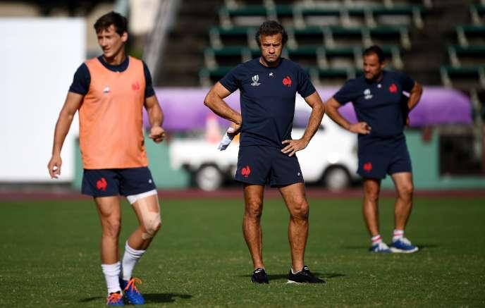 Fabien Galthie aura ses 42 joueurs; reste à les transformer en un XV de France qui regagner des matchs et des compétitions.