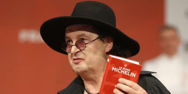 Le chef Marc Veyrat perd le procès intenté contre le guide Michelin après la perte de sa troisième étoile