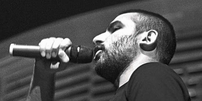 Le rap de la révolution iranienne