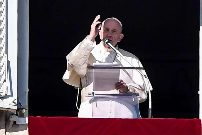 C'est « par la façon dont nous traitons le corps de la femme que nous comprenons notre niveau d'humanité», a déclaré le Pape.