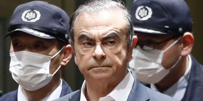 Le Japon souhaite redorer l'image de sa justice après l'affaire Carlos Ghosn