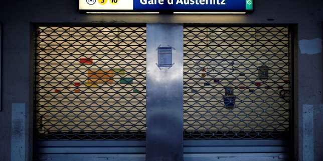 Grève contre la réforme des retraites: le trafic SNCF et RATP restera perturbé vendredi