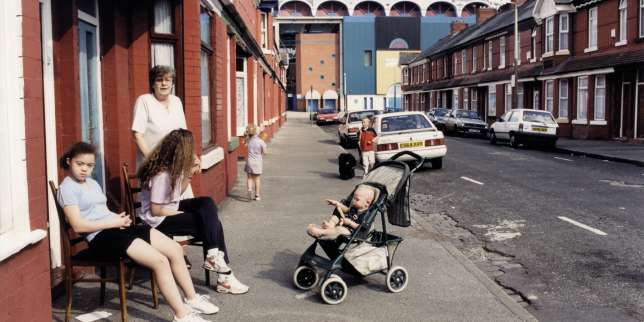 Photographie: les trésors de rue de Shirley Baker