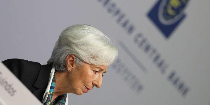 De quoi faire décoller Christine Lagarde !
