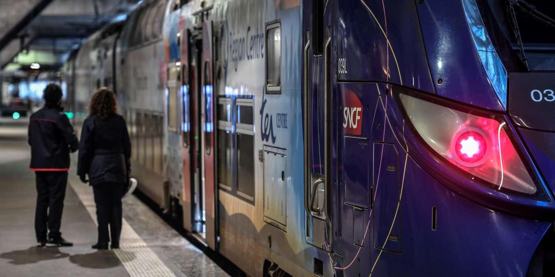 Grève: du mieux sur les TGV ce week-end, mais trafic toujours très perturbé sur les TER et àlaRATP