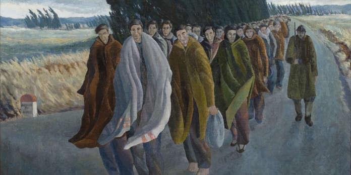 L'Espagne célèbre ses exilés de 1939 par une grande exposition
