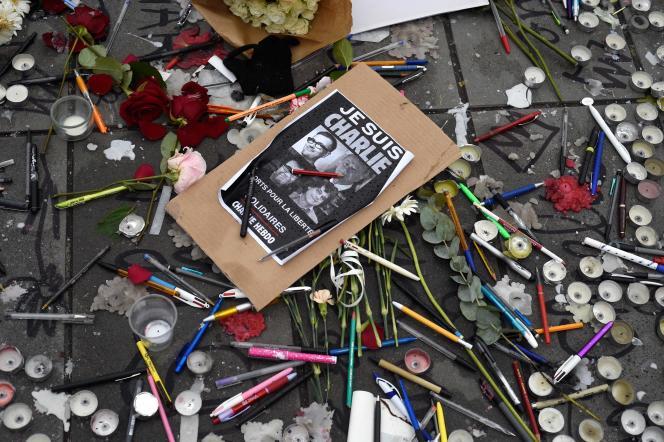 Les attaques qui ont visé «Charlie Hebdo», une policière municipale à Montrouge et un supermarché Hyper Cacher ont fait 17 morts.