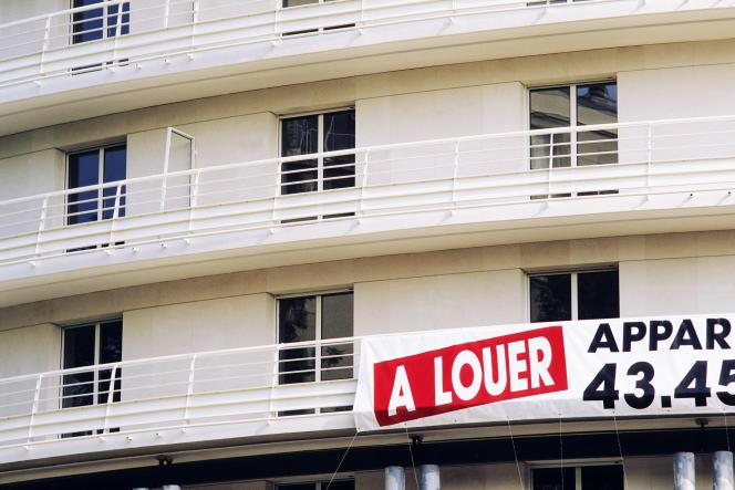 « Une meilleure protection des locataires encourage plus de gens à louer plutôt que posséder une maison, ce qui aboutit à un univers d'investissement plus vaste» (appartement à louer, à Paris).