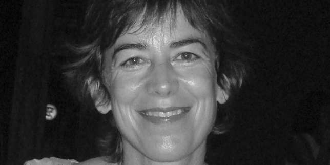 La mort de Martine Laronche, journaliste au «Monde»