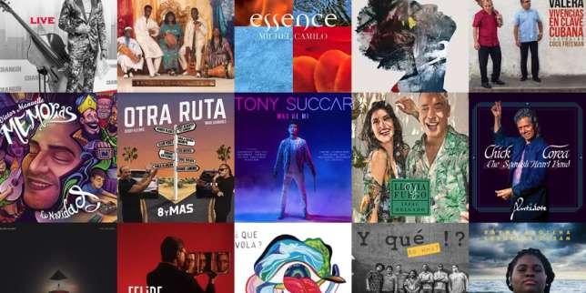 Musique latine : nos coups de cœur 2019, par Le jazz et la salsa