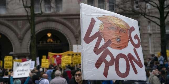 Donald Trump entre outrance et court-termisme