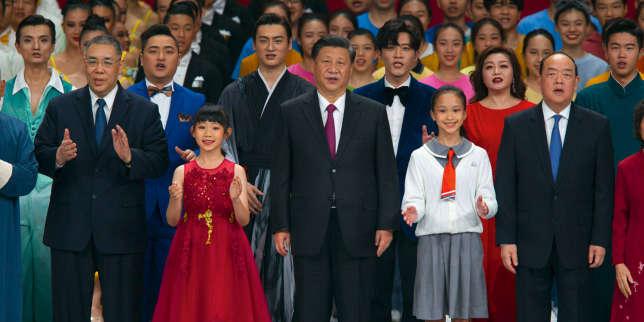 Xi Jinping à Macao, c'est peut-être un détail pour vous...