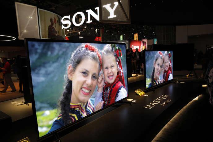Le marché de l'électronique grand public a notamment été marqué, en 2019, par un ralentissement des ventes de téléviseurs.