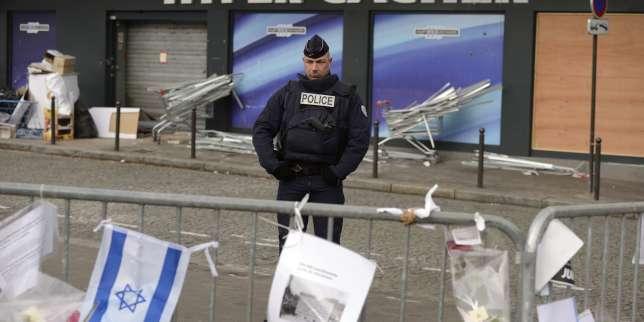 Crimes de haine: des enquêteurs et des magistrats formés pour mieux faire front