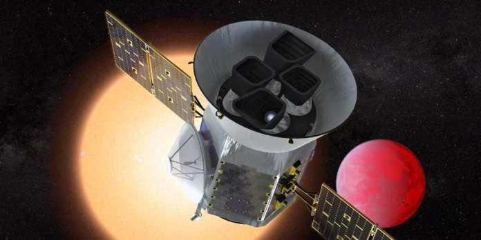 La NASA a découvert une nouvelle planète de la taille de la Terre dans une « zone habitable »