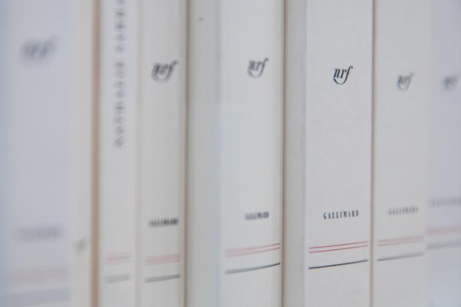 Les éditions Gallimard ont annoncé leur décision «d'interrompre la commercialisation» du Journal de Gabriel Matzneff.