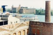 Fondamenta dei Bari, 1997.