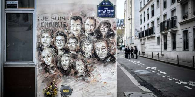 Cinq ans après, la nouvelle vie de «Charlie Hebdo»