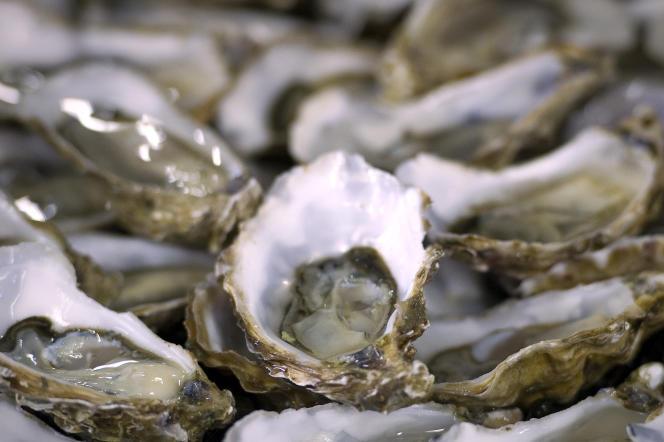 Des coquillages de la baie du Mont-Saint-Michel ont été contaminés par un norovirus provoquant la gastro-entérite.