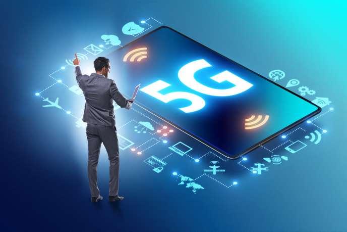 «65 % de la consommation énergétique directe d'un opérateur mobile vient du fonctionnement des équipements fournissant la couverture radio»