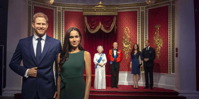 Divorce à Buckingham entre la famille royale et le couple Harry-Meghan