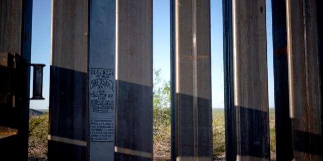 Etats-Unis: la justice autorise Trump à utiliser 3,6milliards de dollars pour son mur à la frontière