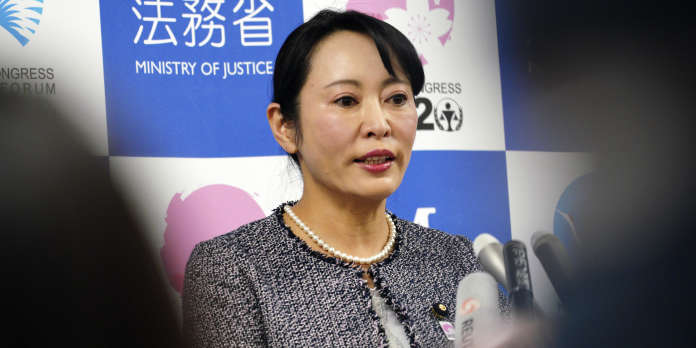 """« Au Japon, """"la justice de l'otage"""" n'a pas été modifiée »"""