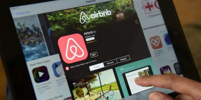 « Comprendre les logiques à l'œuvre dans le succès d'Airbnb »