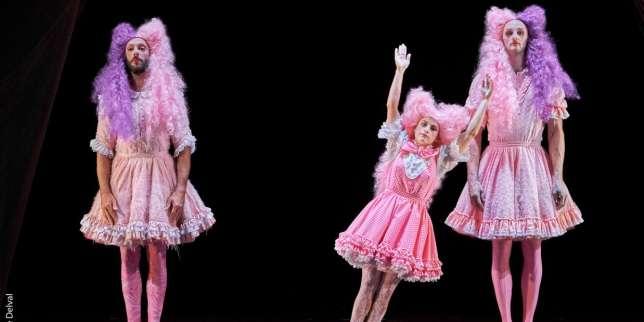 «Le Ballet royal de la nuit» : un opéra-ballet de cour somptueux et fantastique