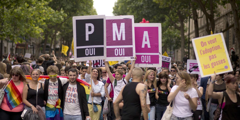 « Impossible » d'adopter la PMA pour toutes « avant l'été », selon Gilles Le Gendre