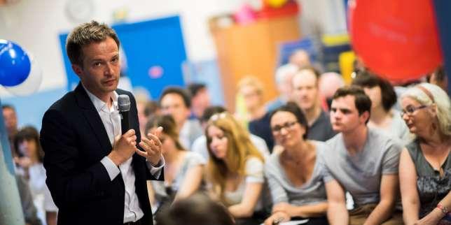 Elections municipales à Paris: Pierre-Yves Bournazel se rallie à Benjamin Griveaux