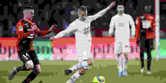 Ligue 1 : suivez en direct le match OM-Angers