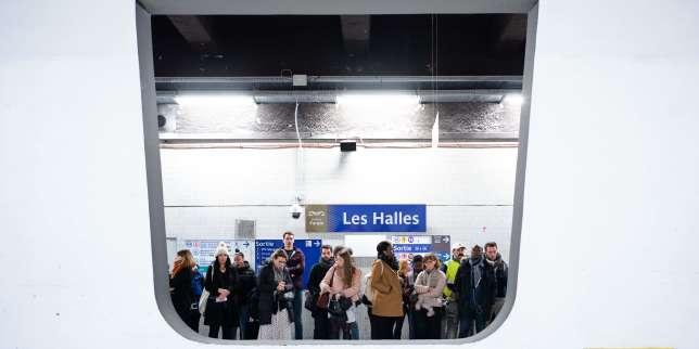 Réforme des retraites : vers le retour à la normale dans les transports à la SNCF et la RATP