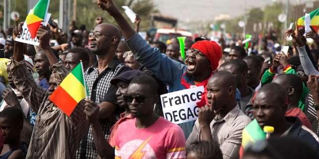 Au Mali, le sentiment anti-français gagne du terrain