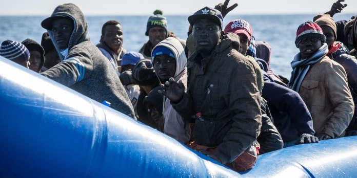 Pour SOS Méditerranée, il est « cynique » de déléguer à la Libye le sauvetage des migrants