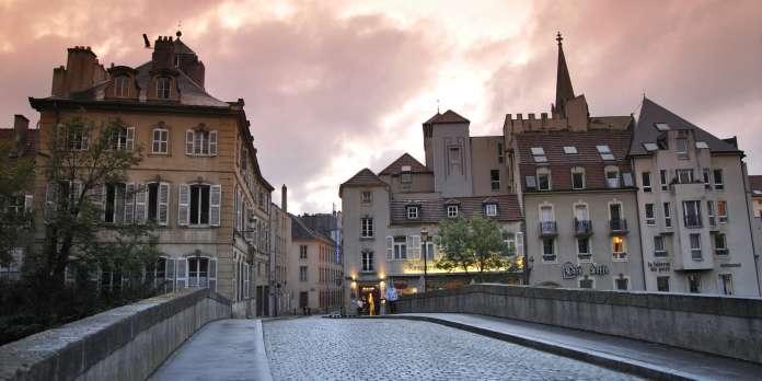 Metz : un centre-ville dynamique et des opportunités au sud