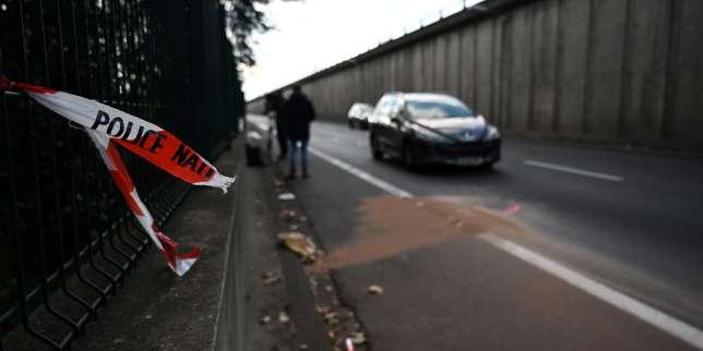 Un mineur placé en garde à vue dans le cadre de l'enquête sur la mort d'un policier près de Lyon