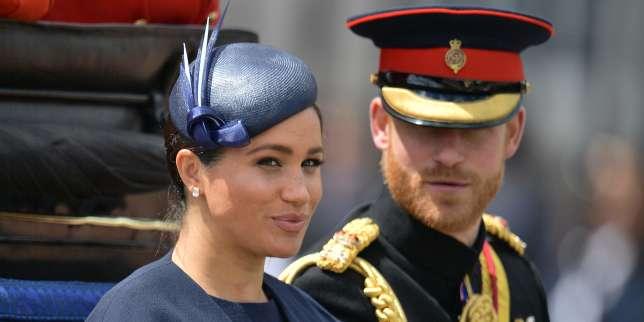 Harry et Meghan pourront vivre entre le Canada et le Royaume-Uni avec l'aval de la reine