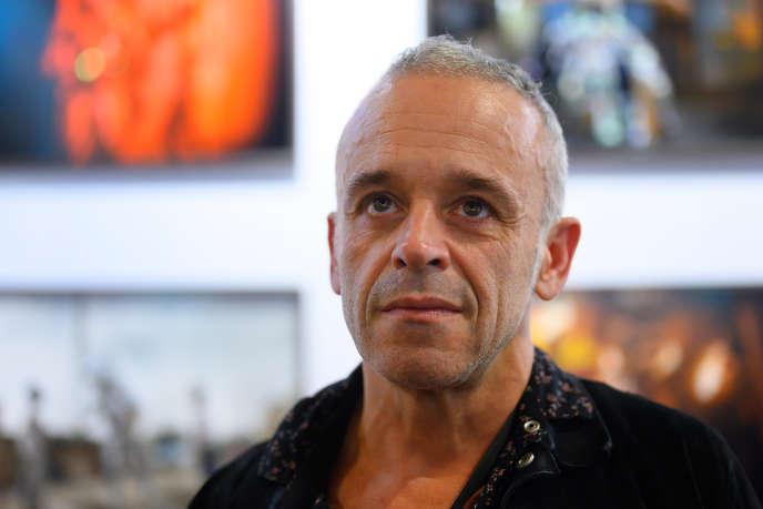 Le réalisateur Renaud Barret.