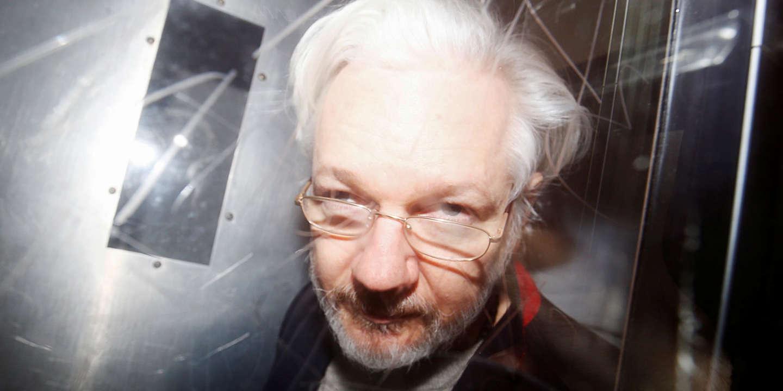 Eva Joly: «Julian Assange se meurt en prison pour avoir rendu publics ces crimes de guerre»