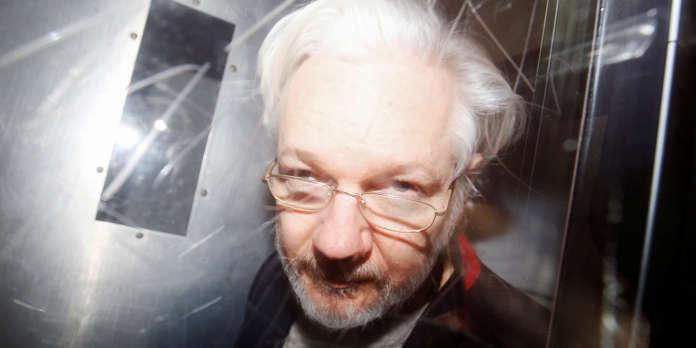 Eva Joly : « Julian Assange se meurt en prison pour avoir rendu publics ces crimes de guerre »