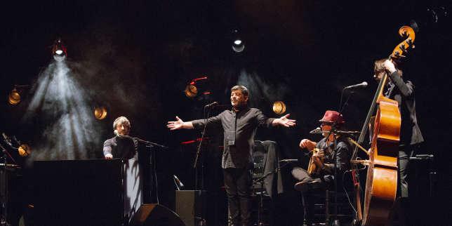 A Nîmes, du flamenco entre réinvention et audaces mesurées