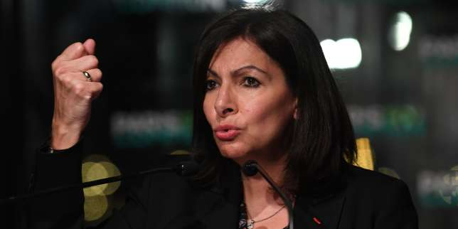 Elections municipales 2020: à Paris, Anne Hidalgo se lance au rythme d'une nouvelle promesse par jour