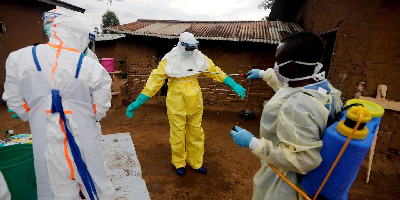 Ebola: l'inquiétude monte après la réapparition du virus dans des localités de l'est de la RDC