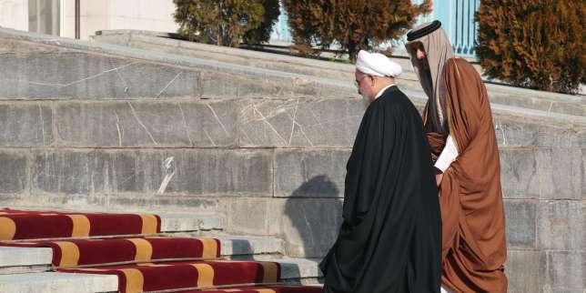 Après la mort de Ghassem Soleimani, les pays du Golfe unis dans le refus d'une escalade militaire